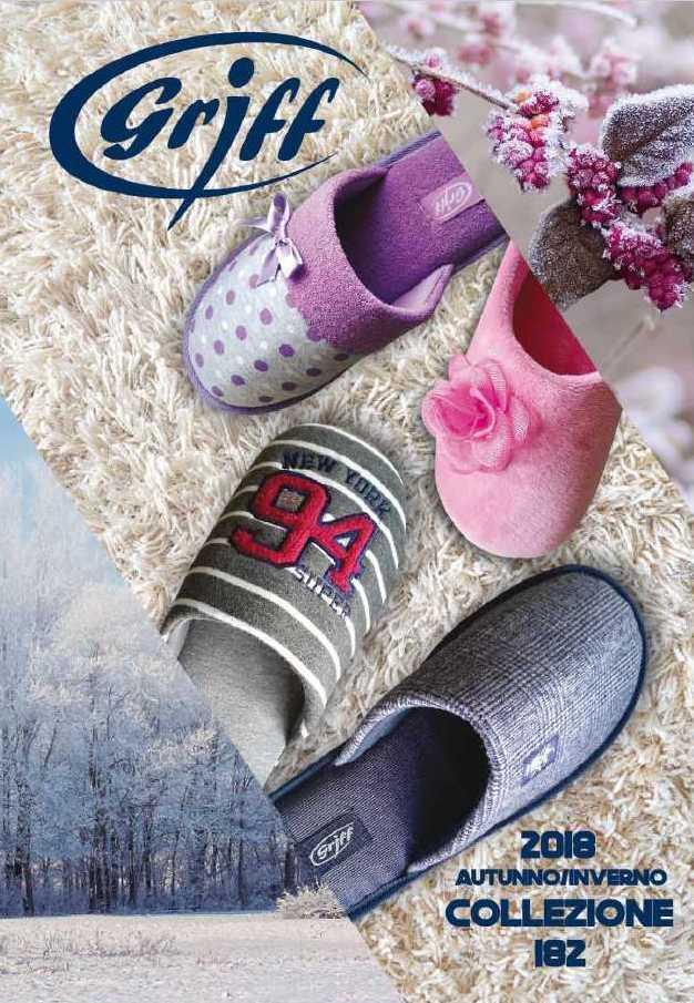 più foto stile di moda del 2019 selezione migliore Catalogo - Manente Ezio | Rappresentanza pantofole marchi ...